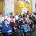 Asssistenza agli Anziani