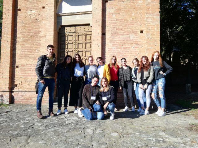 """Fondazione CRSM: grande successo di """"INVITO A PALAZZO…GRIFONI"""""""