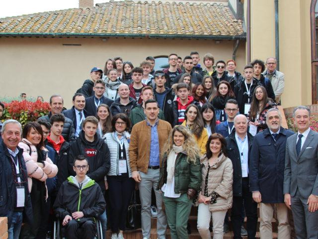 Educazione finanziaria per gli studenti dell'IT Cattaneo di San Miniato