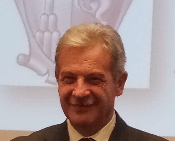 Saluto del Presidente della Fondazione CR San Miniato