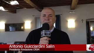 """Convegno """"Ugolino Grifoni, il gran maestro dell'Altopascio"""""""