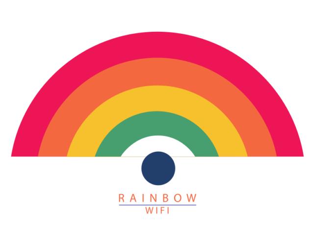 Progetto RainboWiFi –  Collegamento internet e tablet ai pazienti covid